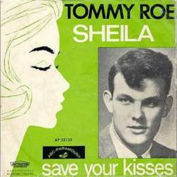 Tommy Roe Dizzy The You I Need